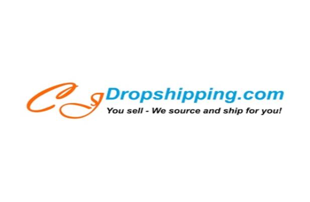 CJ Dropshipping homepage