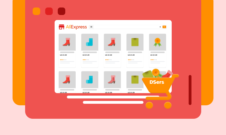 How AliExpress work with DSers - DSers