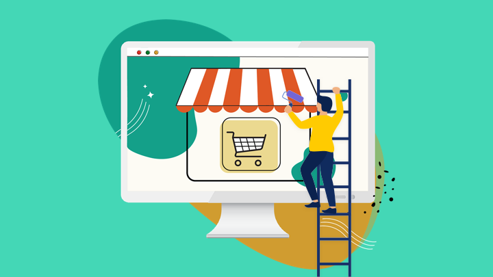 how to start a store - DSers