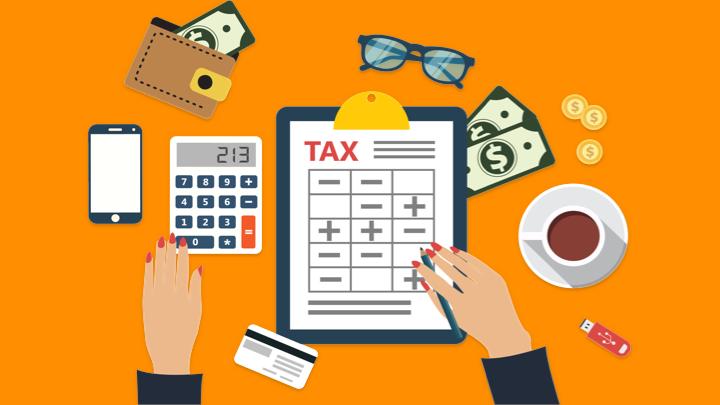Tax - DSers