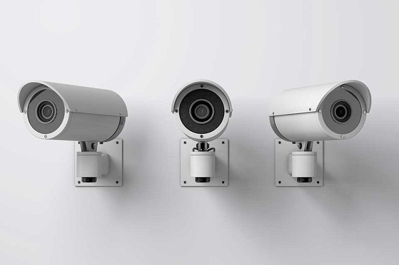 Security Cameras - DSers