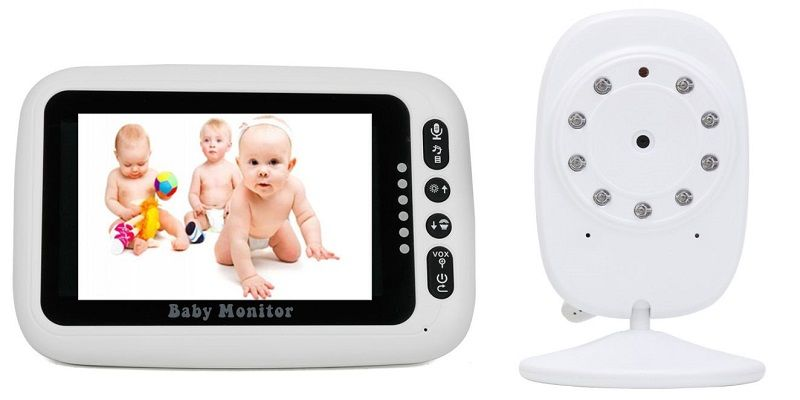 Baby Monitors - DSers