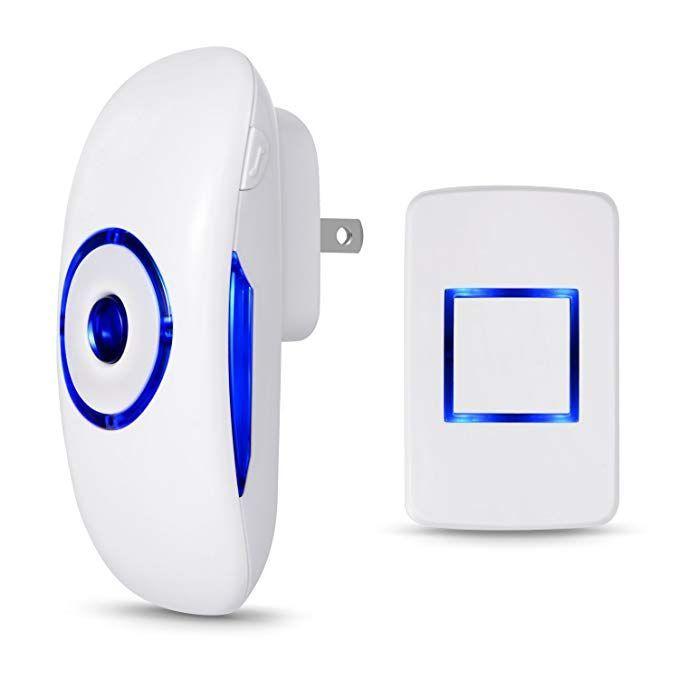 Wireless Doorbells - DSers