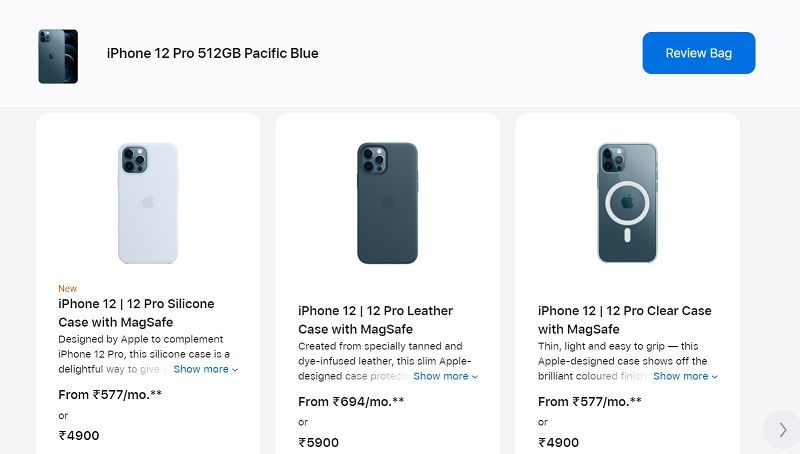 Cross-selling iPhone - DSers
