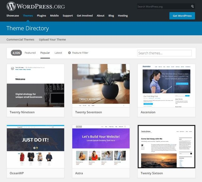WordPress - DSers