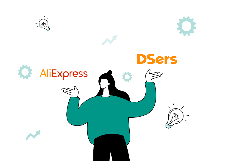DSers AliExpress dropshipping solution - DSers