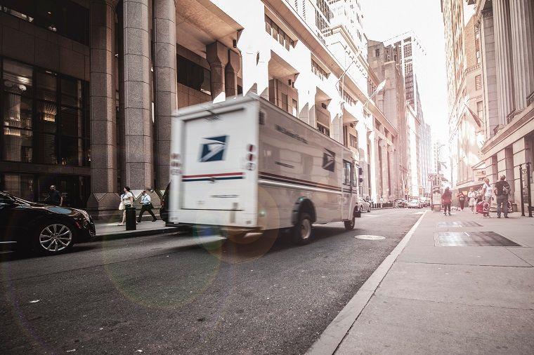 Fulfillment Center Transportation - DSers
