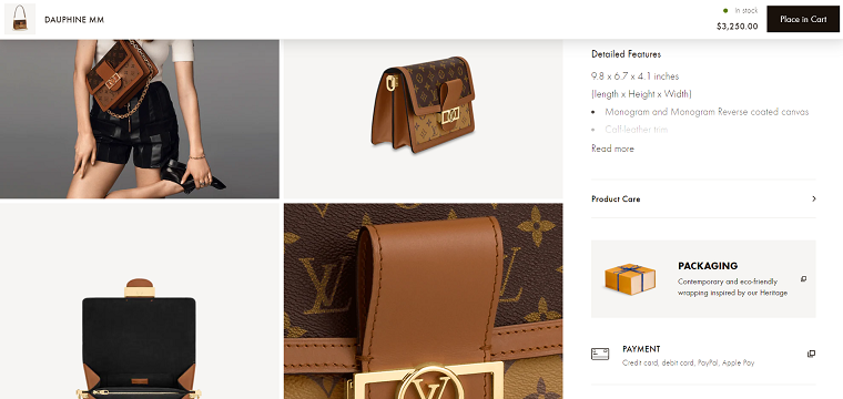 Louis Vuitton - DSers