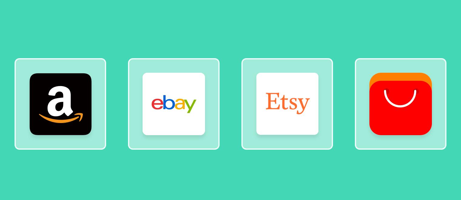platforms for selling books online
