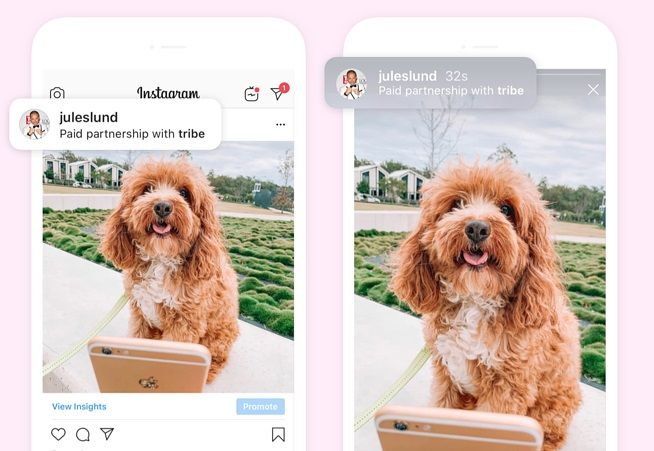 Working with Ins Influencers - DSers
