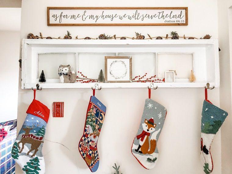 Christmas Stocking - DSers