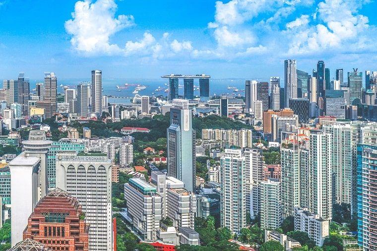 Singapore - DSers